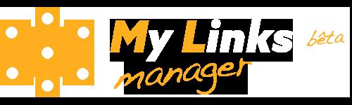 Logo MyLinksManager